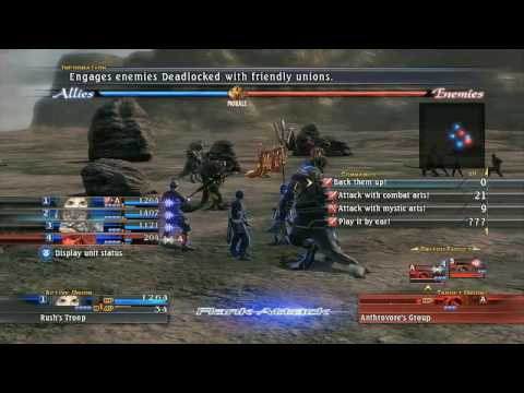 Видео № 0 из игры Last Remnant [X360]
