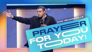 Bishop Dag Heward-Mills prayer for you today!!!