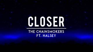 Closer Lyric  The Chainsmokers Ft Halsey MP3 Download