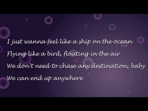 Next To Me - Ilse DeLange- (with lyrics)