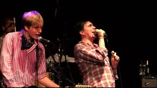 Art Brut - Direct Hit   (Live in Sydney) | Moshcam
