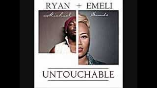 Emeli Sandé - UNTOUCHABLE (feat. Ryan Michael)