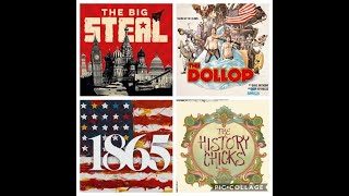 History Podcasts: Where to start?