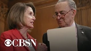 Democrats push back on Trump's immigration offer to end shutdown