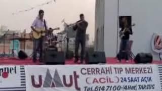 Sercan Güneri-Servet Karakuş-Ali Fındık-Ali Fatih Uzun-Sunam
