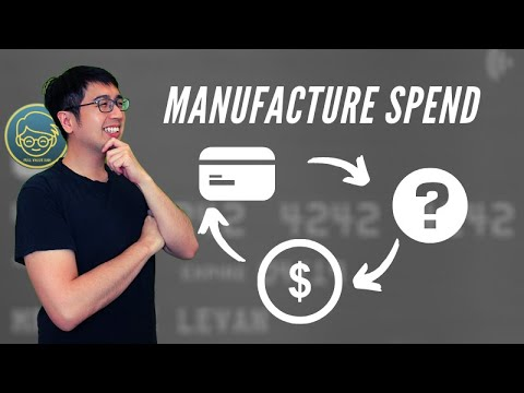 5 Ways to Manufacture Spend Online (EASY)