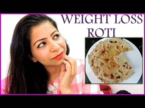 , title : 'Multigrain Roti Recipe for Weight Loss | How to make Super Weight Loss, Multi Grain Roti or Chapati'