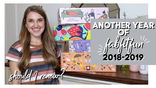 TWO YEARS OF FABFITFUN | Is It Worth It? | This or That