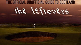5 Great Scottish Golf Courses You Probably Havent Heard Of // Scotland Ep. 15
