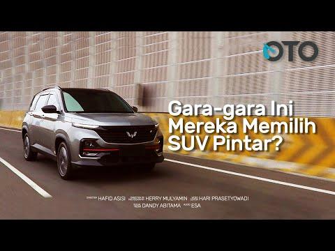 Gara-Gara Ini Mereka Memilih SUV Pintar? | The Official OTO