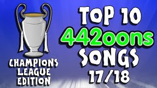 Download Video 🎵442oons TOP 10 UCL SONGS - 2017/2018🎵 (Champions League Parodies) MP3 3GP MP4