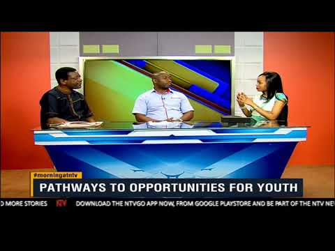 SOLUTIONS: Creating Pathways to Opportunities for Youth