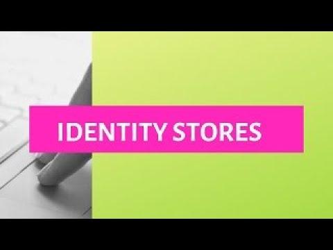 Cisco ISE (Identity Service Engine) - Identity Stores Training ...