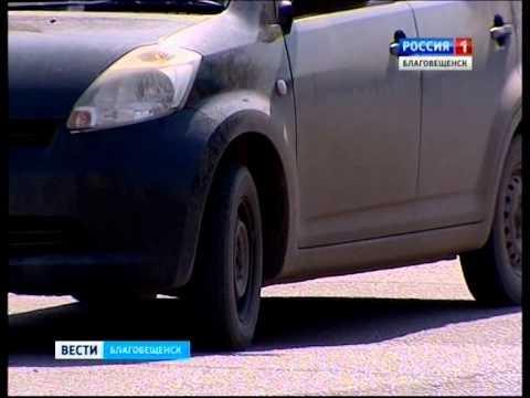Штрафы ждут тех, кто не поменял водительское удостоверение после замужества