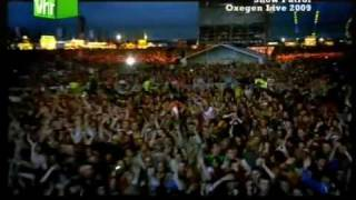 Snow Patrol   Chasing Cars (Live At Oxegen 2009)