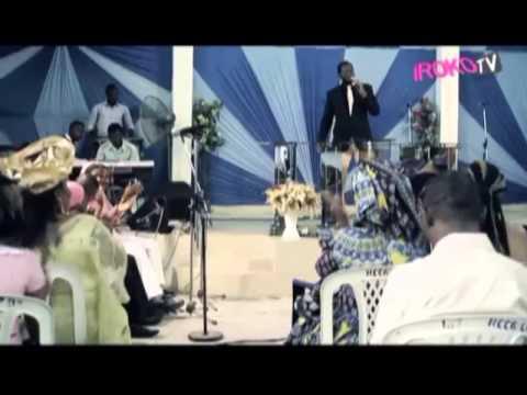 Desmond Elliot, World Greatest Preacher.