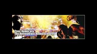 2pac - Thug n you, Thug n me (2014 Remix)