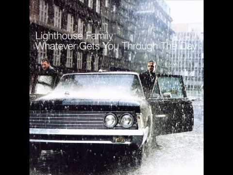 Lighthouse family - Wish (Downtempo version)