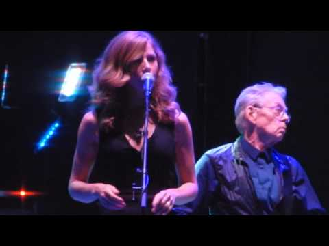 Jefferson Airplane with Rachael Price - Eskimo Blue Day @ Lockn' 2015