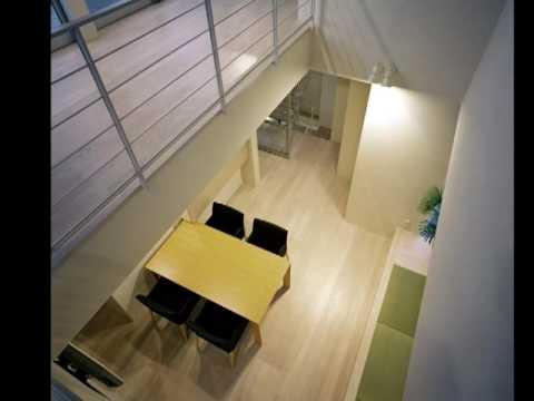 住宅作品 LIMIT‐T 和泉屋勘兵衛建築デザイン室