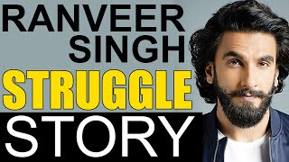 Ranveer Singh Struggle Story |Bollywood Actors Struggle Story |How To Get Work in Bollywood Industry
