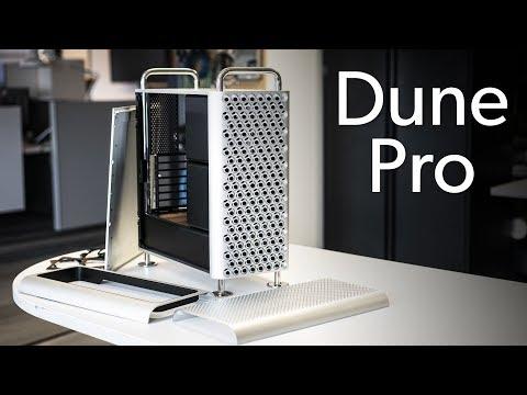 Dune Pro's : PC Case-GadgetAny