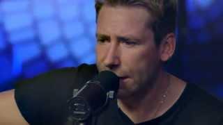 Nickelback - Someday (Unplugged)