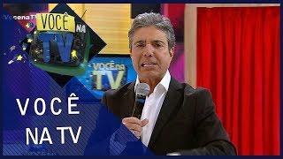 Você Na TV (26/07/18) | Completo