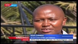 Kimasomaso: Nguvu za kike katika siasa; hakuna hata gavana mmoja wa kike, part 1