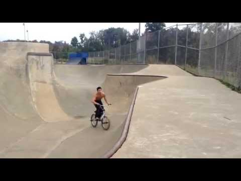 Imperial skatepark