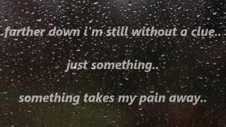matthew sweet - farther down (lyrics)