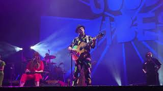 Let's See What The Night Can Do   Jason Mraz Good Vibes Tour Live In Manila 050819