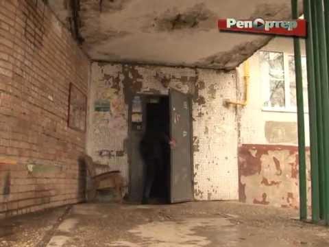 Полиция ищет распространителя информации о маньяке (видео)