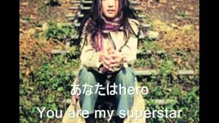 sweetbox【Chyna Girl】カバー遍歴