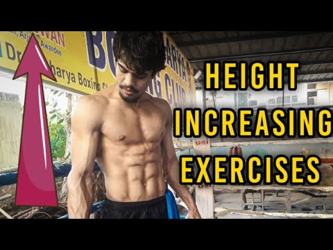 Download How To Increase Height Without Exercise Video 3GP Mp4 FLV