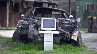 MVTH - Internet (Official Music Video)