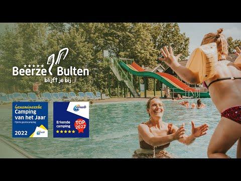 Maak kennis met 5-sterren familiecamping Beerze Bulten