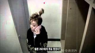 2010 MAMA Spot (2NE1 Dara Ver.)