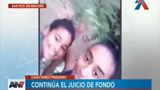 Marlon Martínez Pidió Perdón A La Familia De Emely Peguero