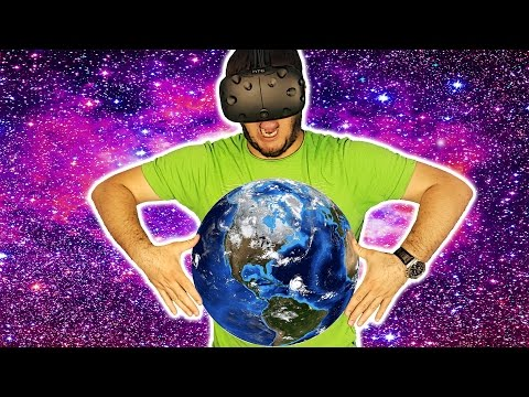 Gezegenlere Fısıldayan Adam - Kozmos
