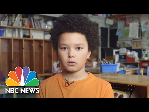 Dear Mr. President: Kids Talk Donald Trump | NBC News