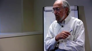 Dr. Joe Gerstein - SMART Recovery, Motivation and Hierarchy of Values