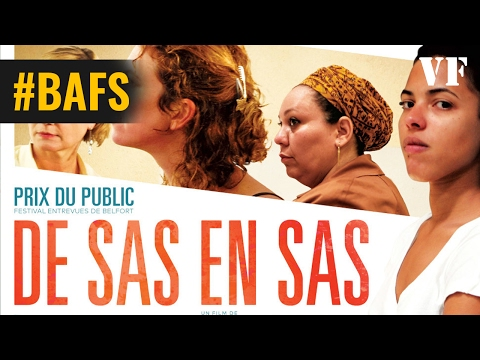 De Sas En Sas – Bande Annonce VF - 2017