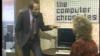 The Computer Chronicles - Educational Software Part 2 (1986)
