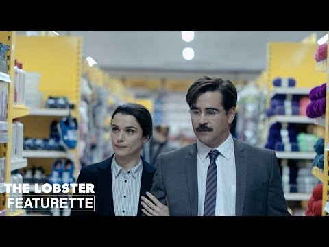 The Lobster (Featurette 'An Unconventional Love Story')