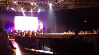 Danny Fernandes - Take Me Away (America's Next Top Model)