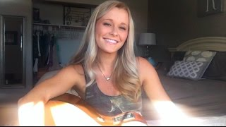 Song For Another Time - Old Dominion (Cover by Kaylor Cox)