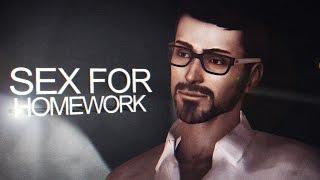 Mr. Jefferson   sex for homework [for sesh]
