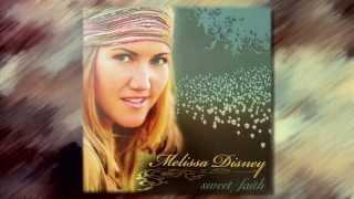 Melissa Disney - hand of God