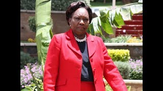 MPs tell off Executive over nomination of Beth Mugo to Parliamentary Service Commission